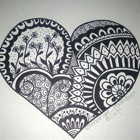 sharpie doodle ideas easy sharpie doodles pictures to pin on pinsdaddy