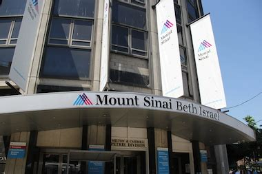 Mount Sinai Detox Nyc by Beth Israel Says Residents Are Not Competent