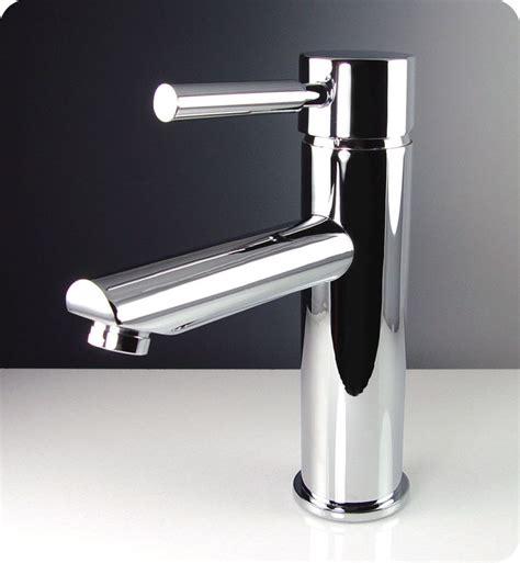 chrome bathroom fixtures fresca tartaro fft1040ch single hole mount vanity