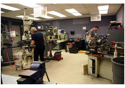 Small Home Manufacturing Business Your Machine Shop Business Improving Developing The