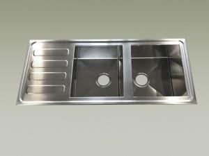 lavelli inox su misura lavelli da cucina in acciaio inox su misura verona