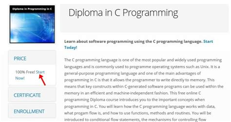 online tutorial in c how to learn c programming for free