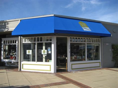 Commercial Canopies And Awnings by Commercial Awnings Acme Awning