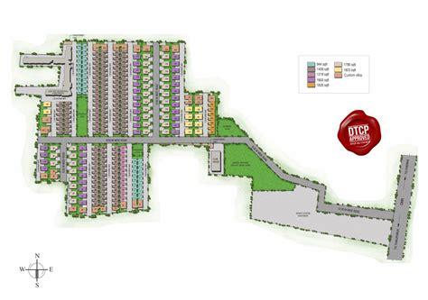 home design floor plan villa green off omr kelambakkam humming garden master plan