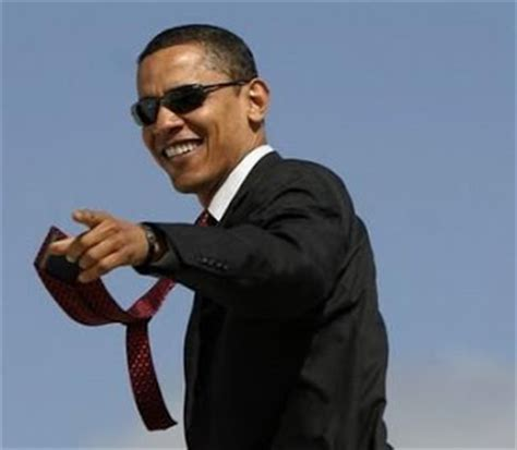 Obama Sunglasses Meme - the immoral minority nothing ruffles this president s