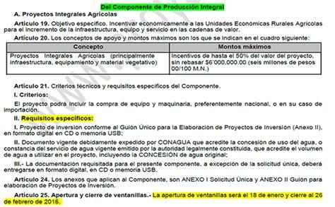 reglas de operacion imss prospera 2016 reglas de operacion prospera 2016 reglas de operacion