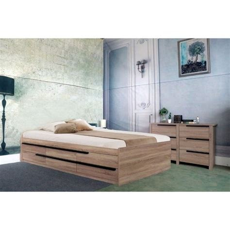 shop luxurious full size chest bed   storage drawers