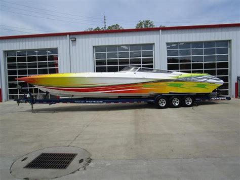 midnight express boat trader used 2007 midnight express center console fort lauderdale