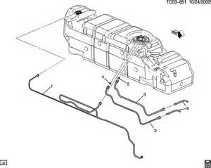 2005 Gmc Yukon Service Brake System Gmc Yukon 4 8 2005 Auto Images And Specification