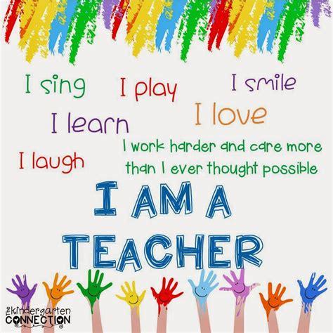 for teachers the about teaching kindergarten kindergarten
