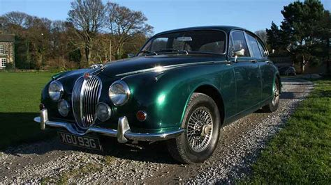dash of class yorkies jaguar mk2 hire lancashire west east