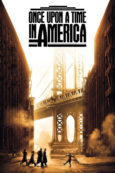 404382 once upon a time in once upon a time in america 1984 posters the movie