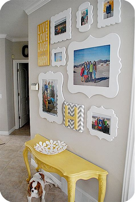gallery wall ideas gallery wall ideas and inspiration lilybuttondesign