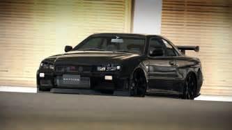 Nissan Skyline R34 Gtr V Spec 2 For Sale Nissan Skyline Gt R R34 V Spec Ii Nur Gt6 By
