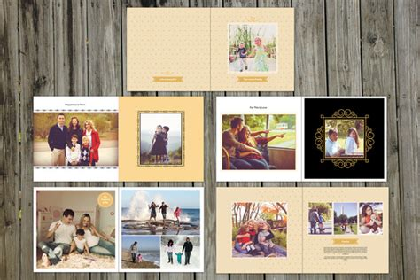 photo album indesign template 12 best wedding album templates for your studio infoparrot