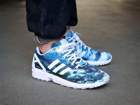 Terbaru Adidas Zx Flux Torsion 47 47x6by4t authentic adidas zx flux torsion