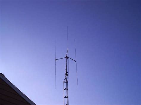 cb base station antennas was my personal