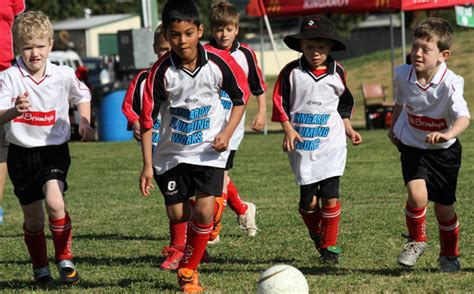 Kingaroy Plumbing Works by Junior Soccer Results 13 Southburnett Au