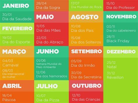 Calendario Washinton Datas Comemorativas Brazil Wp Washington Post