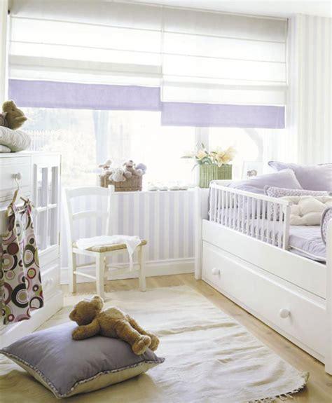 ideas para decorar la habitacion de una bebe 10 ideas para decorar la habitaci 243 n del beb 233 pequeocio