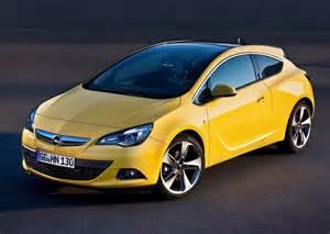 Opel Gtc Opel Astra Gtc 2011 2012 2013 2014 2015 2016