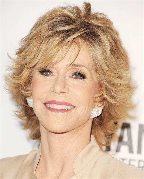 20 best hairstyles for women over 50 celebrity haircuts hairstyle for women over 50 fade haircut