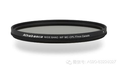 Athabasca 82mm Cplw Filter 1 filter athabasca wp mc cpl 55mm