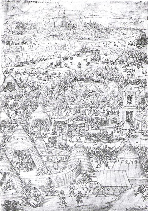 ottoman siege of vienna cornucopia magazine souvenirs of the siege of vienna 1529 036
