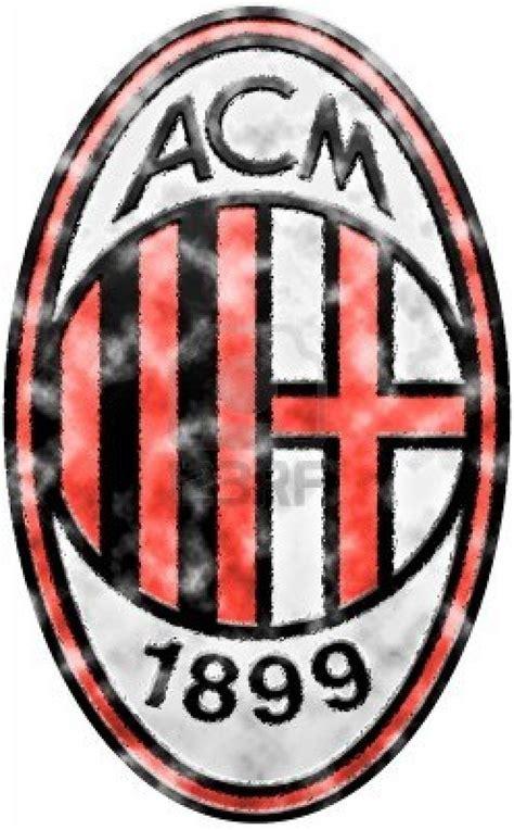 Kaos A C Milan Football Logo 4 Singlet Tanpa Lengan Tpl Acm15 Pria 10 images about football team logos on afc ajax logos and football