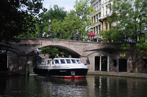 houseboat nederland hausboot mieten in holland ohne f 252 hrerschein zu fahren