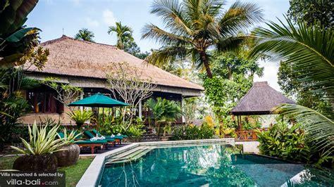 3 Bedroom Villas Ubud Bali Villa Samaki In Ubud Surroundings Bali 3 Bedrooms