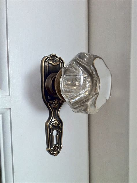 Door Knob Vintage by How To Install An Antique Door Knob