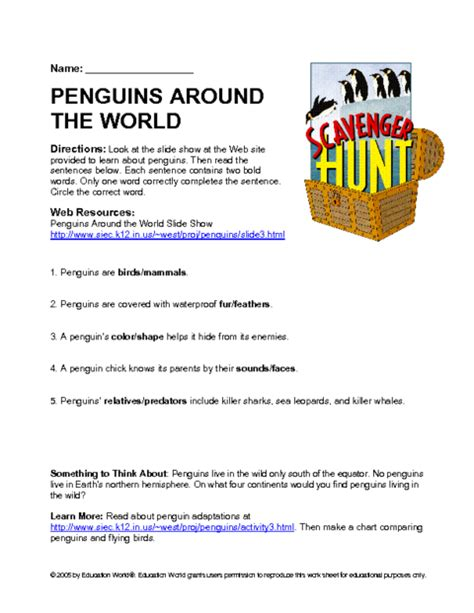 education world newsletter templates education world hunt066 pdf