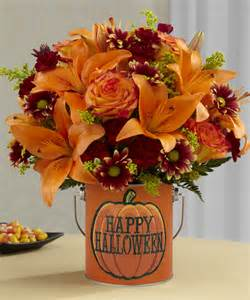 halloween flower arrangements halloween flower arrangement ideas with images