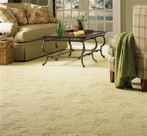 how to select the right carpet for living room