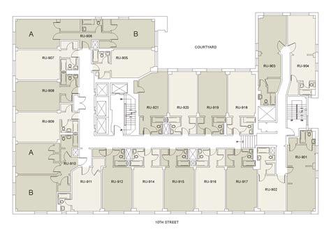 lafayette college dorm floor plans lafayette college dorm floor plans lafayette college