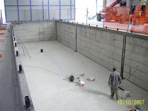 vasca galleggiamento impermeabilizzazione vasca galleggiamento azimuth torino