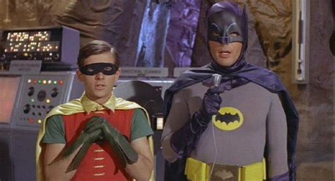 batman classic of the dynamic duo i can read level 2 adam west and burt ward to return as batman and robin