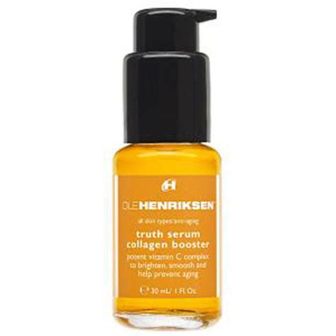 Serum Kolagen ole henriksen serum collagen booster 30ml free delivery