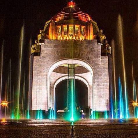 imagenes del monumento ala revolucion mexicana monumento a la revoluci 243 n mexicana monumento edificio