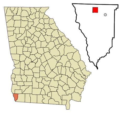Records Seminole County File Seminole County Incorporated And Unincorporated Areas Donalsonville