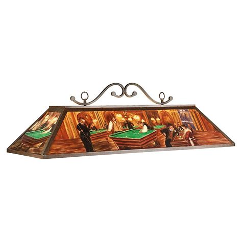 Pool Table Light by Budweiser Pool Table Lights On Winlights Deluxe