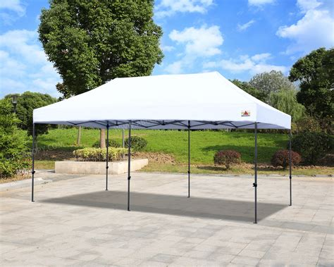 cing awnings and canopies 10x20 king kong canopy instant shelter outdor party tent