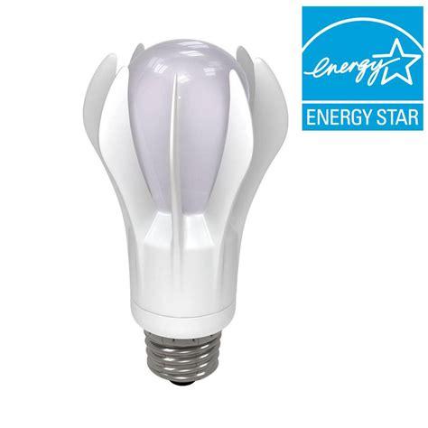 100w equivalent led light bulb ge 100w equivalent white 2700k a21 omni directional