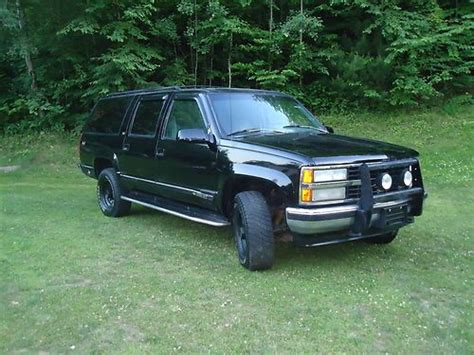 how do i learn about cars 1993 chevrolet 1500 on board diagnostic system sell used 1993 chevy suburban with 454 engine in falls pennsylvania united states