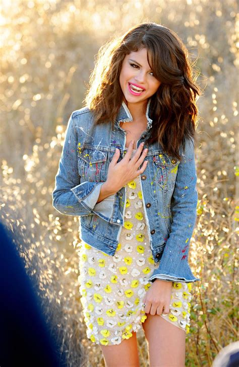 Selena Gomez Hit The Lights by Selena Gomez The Of Hit The