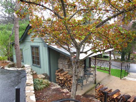 Big Pine Resort Cottages by Our Knotty Pine Cottage At Big Cedar Resort Weekend