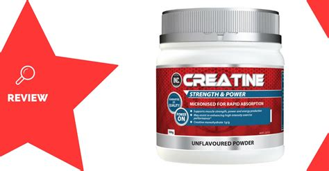 creatine reviews inc creatine monohydrate review supplement reviews