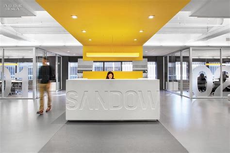 Yellow Reception Desk 17 Best Ideas About Office Reception On Pinterest Office Reception Design Reception Design