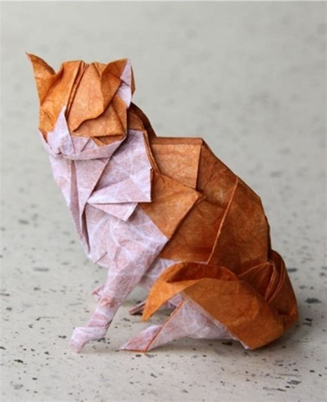Origami Chat - origami visual ioner